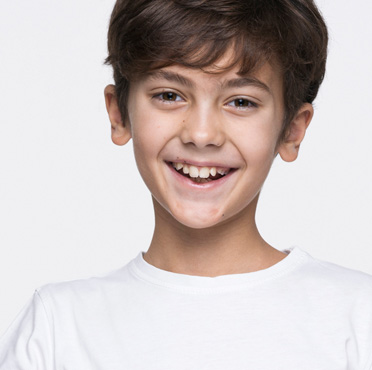 Ortodoncia para niños en gijon