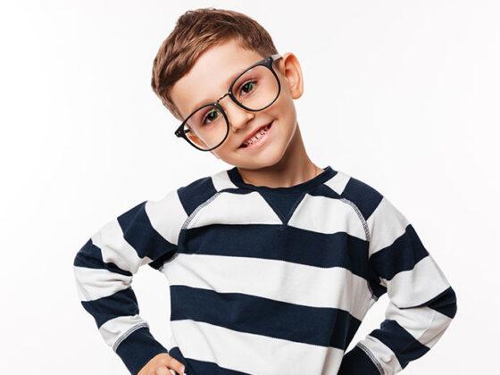 Ortodoncia Buergo. Un niño con los dientes de leche sanos no necesita ortodoncia